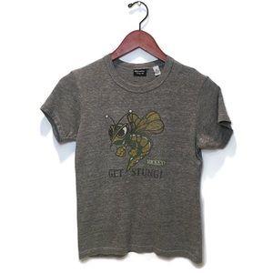 Alternate Vintage Soft Logo t-Shirt, Small
